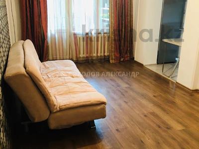 3-комнатная квартира, 56 м², 3/5 этаж, Жумалиева — Кабанбай Батыра за 27 млн 〒 в Алматы, Алмалинский р-н