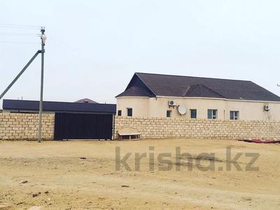 6-комнатный дом, Жетибай Аубакиров 137 за 7.5 млн 〒 в Жетыбае