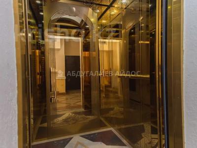 2-комнатная квартира, 57.7 м², 4/18 этаж, Керей и Жанибек хандар 22 за 27.5 млн 〒 в Нур-Султане (Астана), Есиль р-н — фото 19
