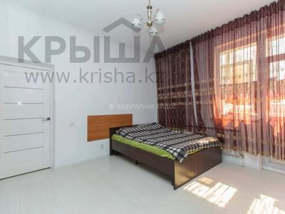 2-комнатная квартира, 57.7 м², 4/18 этаж, Керей и Жанибек хандар 22 за 27.5 млн 〒 в Нур-Султане (Астана), Есиль р-н — фото 10