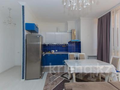 2-комнатная квартира, 57.7 м², 4/18 этаж, Керей и Жанибек хандар 22 за 27.5 млн 〒 в Нур-Султане (Астана), Есиль р-н — фото 6