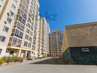2-комнатная квартира, 57.7 м², 4/18 этаж, Керей и Жанибек хандар 22 за 27.5 млн 〒 в Нур-Султане (Астана), Есиль р-н — фото 18