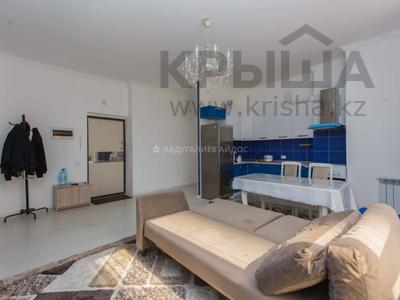 2-комнатная квартира, 57.7 м², 4/18 этаж, Керей и Жанибек хандар 22 за 27.5 млн 〒 в Нур-Султане (Астана), Есиль р-н — фото 3