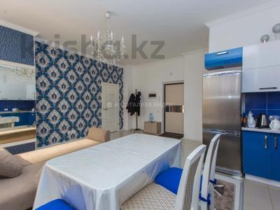 2-комнатная квартира, 57.7 м², 4/18 этаж, Керей и Жанибек хандар 22 за 27.5 млн 〒 в Нур-Султане (Астана), Есиль р-н — фото 2