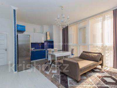 2-комнатная квартира, 57.7 м², 4/18 этаж, Керей и Жанибек хандар 22 за 27.5 млн 〒 в Нур-Султане (Астана), Есиль р-н — фото 4