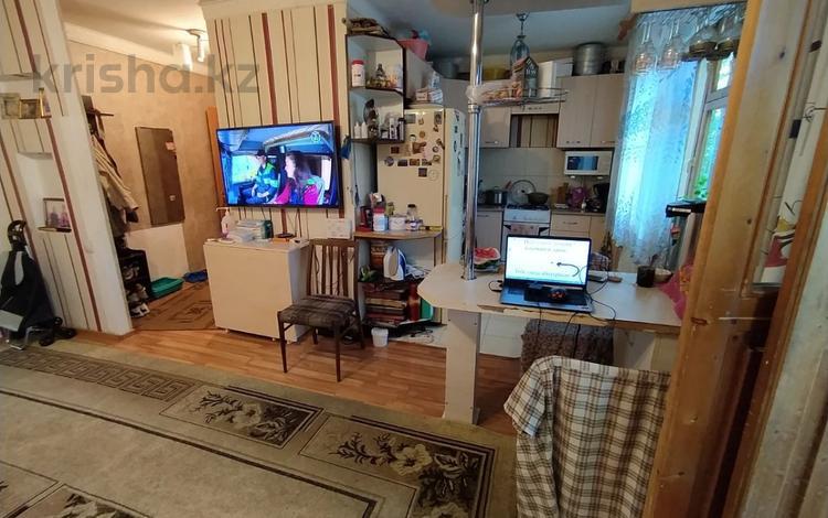 2-комнатная квартира, 44.5 м², 3/5 этаж, Каныша Сатпаева за 13 млн 〒 в Нур-Султане (Астана), Алматы р-н