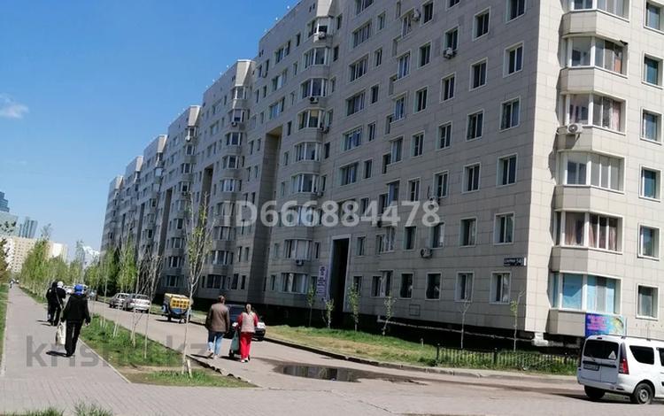 2-комнатная квартира, 50 м², 1/9 этаж, Сауран 14 — Керей жанибек хандар за 20.5 млн 〒 в Нур-Султане (Астане), Есильский р-н