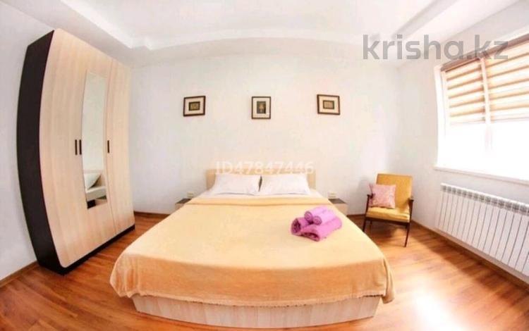 2-комнатная квартира, 67 м², 4/6 этаж посуточно, Мирзояна 58 — Назарбаева за 8 000 〒 в Кокшетау
