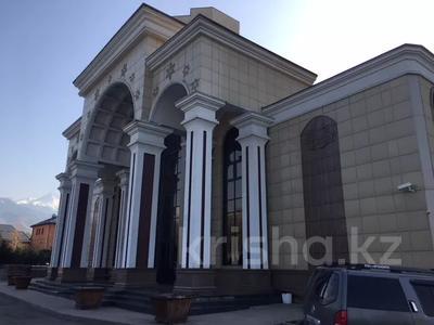 Здание, мкр Мирас — Аскарова площадью 1650 м² за 4 000 〒 в Алматы, Бостандыкский р-н