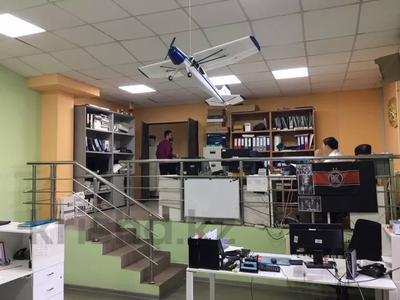 Здание, мкр Мирас — Аскарова площадью 1650 м² за 4 000 〒 в Алматы, Бостандыкский р-н — фото 12