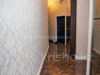 4-комнатная квартира, 157 м², 2/7 этаж, Калдаякова 2/1 за 72 млн 〒 в Нур-Султане (Астана), Алматы р-н — фото 16