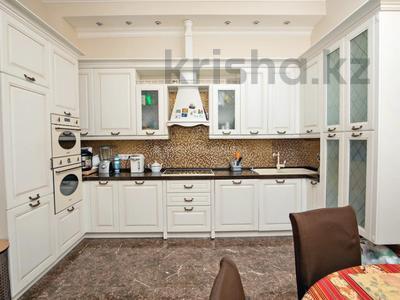 4-комнатная квартира, 157 м², 2/7 этаж, Калдаякова 2/1 за 72 млн 〒 в Нур-Султане (Астана), Алматы р-н — фото 17