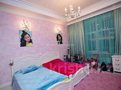 4-комнатная квартира, 157 м², 2/7 этаж, Калдаякова 2/1 за 72 млн 〒 в Нур-Султане (Астана), Алматы р-н — фото 18