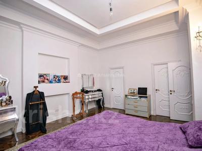 4-комнатная квартира, 157 м², 2/7 этаж, Калдаякова 2/1 за 72 млн 〒 в Нур-Султане (Астана), Алматы р-н — фото 20