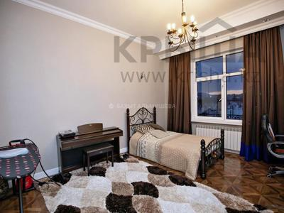 4-комнатная квартира, 157 м², 2/7 этаж, Калдаякова 2/1 за 72 млн 〒 в Нур-Султане (Астана), Алматы р-н — фото 4