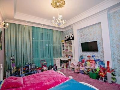 4-комнатная квартира, 157 м², 2/7 этаж, Калдаякова 2/1 за 72 млн 〒 в Нур-Султане (Астана), Алматы р-н — фото 7