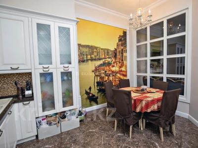 4-комнатная квартира, 157 м², 2/7 этаж, Калдаякова 2/1 за 72 млн 〒 в Нур-Султане (Астана), Алматы р-н — фото 8