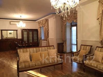 7-комнатный дом, 600 м², 12 сот., мкр Рахат, Шаймерденова за 225 млн 〒 в Алматы, Наурызбайский р-н — фото 2
