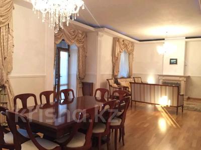 7-комнатный дом, 600 м², 12 сот., мкр Рахат, Шаймерденова за 225 млн 〒 в Алматы, Наурызбайский р-н — фото 7