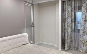 3-комнатная квартира, 100 м², 4/16 этаж помесячно, Орынбор 35 за 190 000 〒 в Нур-Султане (Астана), Есиль р-н