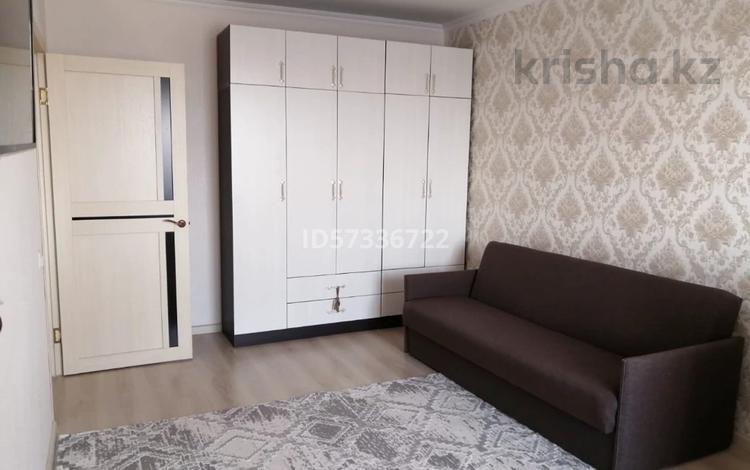 1-комнатная квартира, 38 м², 10/11 этаж, 187 улица 14 за 14 млн 〒 в Нур-Султане (Астана), Сарыарка р-н