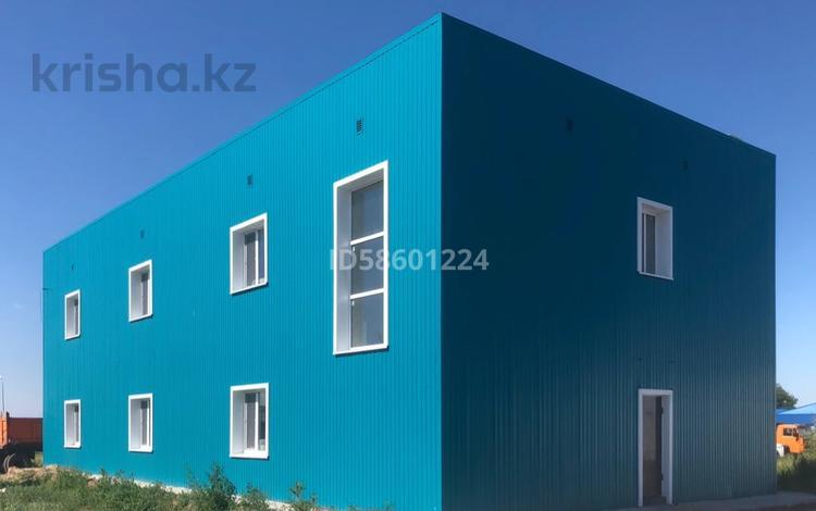 Офис площадью 175 м², Карбышева 12/2 за 1 200 〒 в Костанае