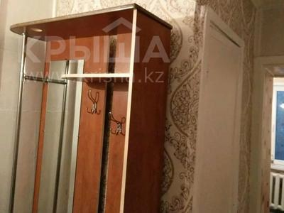 1-комнатная квартира, 33 м², 4/5 этаж помесячно, Байзакова 6 — Толе би за 60 000 〒 в Алматы, Алмалинский р-н