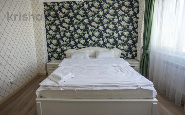 2-комнатная квартира, 65 м², 15/22 этаж посуточно, Каблукова 270 за 15 000 〒 в Алматы, Бостандыкский р-н