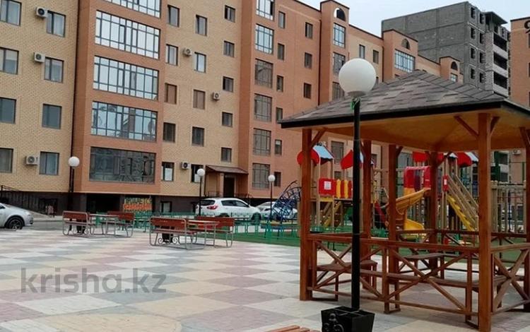 3-комнатная квартира, 112 м², 5/6 этаж, 16-й мкр 90 за 18.7 млн 〒 в Актау, 16-й мкр