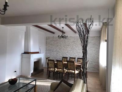 3-комнатная квартира, 131 м², 9/9 этаж помесячно, Студенческий 190б за 400 000 〒 в Атырау — фото 6