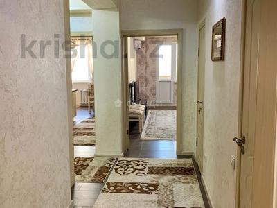 2-комнатная квартира, 89.1 м², 5/12 этаж, Толе би 273а за 33.5 млн 〒 в Алматы, Алмалинский р-н — фото 12