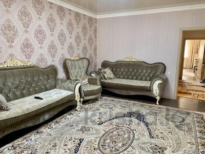 2-комнатная квартира, 89.1 м², 5/12 этаж, Толе би 273а за 33.5 млн 〒 в Алматы, Алмалинский р-н — фото 4