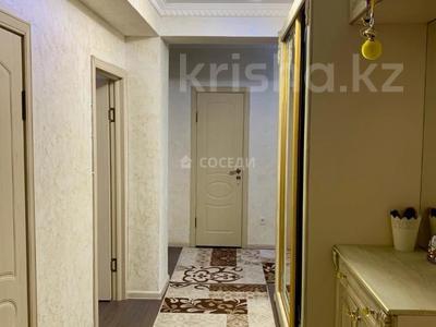 2-комнатная квартира, 89.1 м², 5/12 этаж, Толе би 273а за 33.5 млн 〒 в Алматы, Алмалинский р-н — фото 17