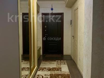 2-комнатная квартира, 89.1 м², 5/12 этаж, Толе би 273а за 33.5 млн 〒 в Алматы, Алмалинский р-н — фото 15