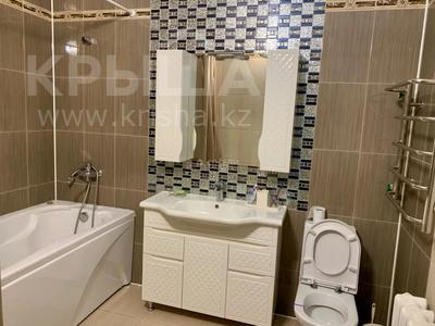 2-комнатная квартира, 89.1 м², 5/12 этаж, Толе би 273а за 33.5 млн 〒 в Алматы, Алмалинский р-н — фото 9