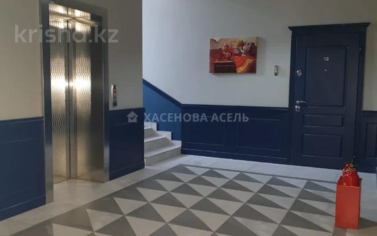 2-комнатная квартира, 70 м², 5/5 этаж, Алихана Бокейханова 27А за 28.5 млн 〒 в Нур-Султане (Астана), Есиль р-н