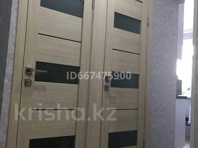 2-комнатная квартира, 47 м², 2/5 этаж, улица Нурсултана Назарбаева 111 — Абая за 18.5 млн 〒 в Петропавловске