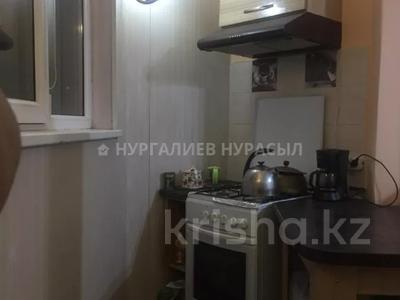 1-комнатная квартира, 39 м², 9/10 этаж, мкр Нуркент (Алгабас-1), Бауыржана Момышулы 44 за 12.3 млн 〒 в Алматы, Алатауский р-н — фото 4