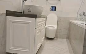 3-комнатная квартира, 85 м², 4/5 этаж помесячно, мкр Думан-2 30 за 250 000 〒 в Алматы, Медеуский р-н