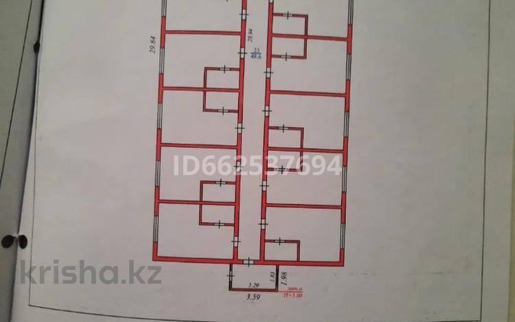 1-комнатная квартира, 21 м², 1/1 этаж, Адилбека Таусарова 10 за 6 млн 〒 в Алматы, Жетысуский р-н