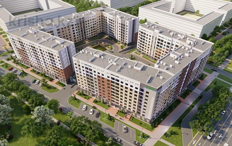 3-комнатная квартира, 111.55 м², Ж.Нажимеденова — А51 за ~ 24.5 млн 〒 в Нур-Султане (Астана)