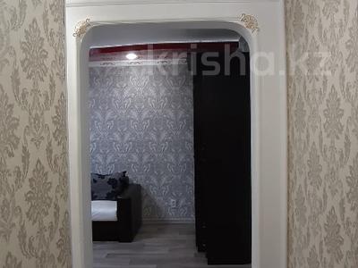 1-комнатная квартира, 35 м², 3/5 этаж посуточно, Лермонтова 91 за 8 000 〒 в Павлодаре — фото 8