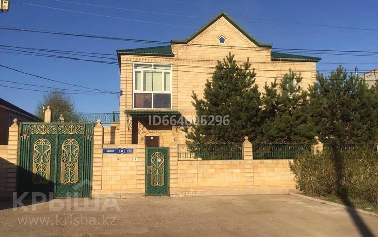6-комнатный дом, 400 м², 12.5 сот., Кокпар 6 — Обаган за 79 млн 〒 в Нур-Султане (Астане), Алматы р-н