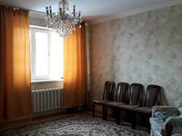 3-комнатная квартира, 74 м², 11/14 этаж, Кордай — проспект Р. Кошкарбаева за 25 млн 〒 в Нур-Султане (Астане), Алматы р-н