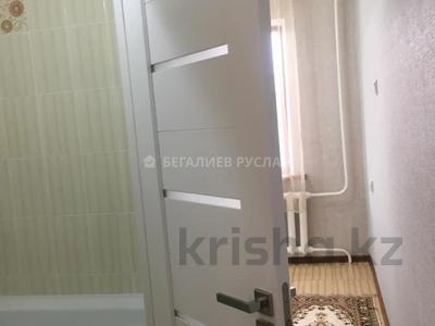 3-комнатная квартира, 62 м², 4/5 этаж, Муратбаева 125 — Казыбек Би за 26.5 млн 〒 в Алматы, Алмалинский р-н