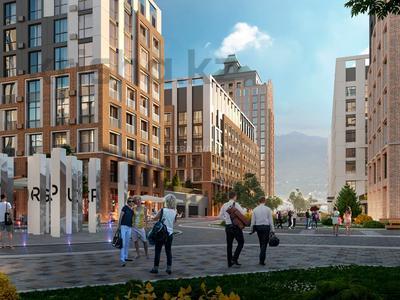2-комнатная квартира, 65.71 м², 2 этаж, Розыбакиева 320 за ~ 34.7 млн 〒 в Алматы, Бостандыкский р-н — фото 2