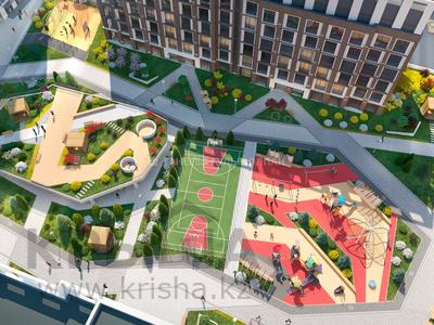 2-комнатная квартира, 65.71 м², 2 этаж, Розыбакиева 320 за ~ 34.7 млн 〒 в Алматы, Бостандыкский р-н — фото 11