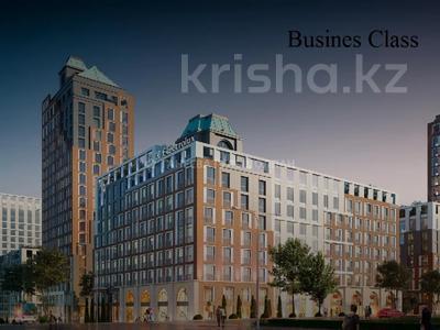 2-комнатная квартира, 65.71 м², 2 этаж, Розыбакиева 320 за ~ 34.7 млн 〒 в Алматы, Бостандыкский р-н — фото 12