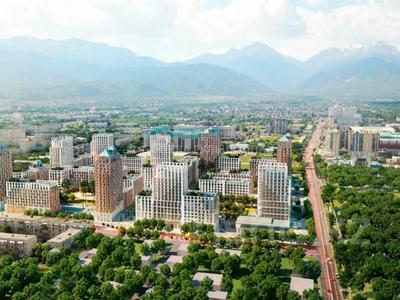 2-комнатная квартира, 65.71 м², 2 этаж, Розыбакиева 320 за ~ 34.7 млн 〒 в Алматы, Бостандыкский р-н — фото 13