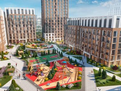 2-комнатная квартира, 65.71 м², 2 этаж, Розыбакиева 320 за ~ 34.7 млн 〒 в Алматы, Бостандыкский р-н — фото 3